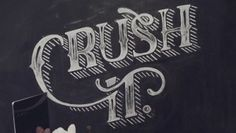More great typography & lettering designs | From up North fromupnorth.com