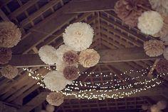 Decoração de casamento simples e elegante, Dicas para economizar na decoração do casamento