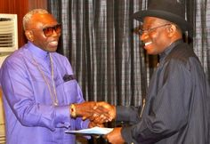 The Mega StarNews : 2015 elections: CAN denies N7bn bribery from Jonat...