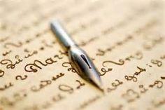 EXPLICACIÓN SOBRE LA GRAFOLOGIA TAMAÑO DE LA LETRA Y EL CARÁCTER Los rasgos de la escritura reflejan de manera inconsciente nuestra personalidad...