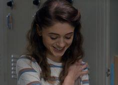 Stranger Things (2016) - Natalia Dyer as Nancy Wheeler