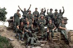 Battle Of Hamburger Hill During The Vietnam War - http://www.warhistoryonline.com/war-articles/battle-of-hamburger-hill-during-the-vietnam-war.html
