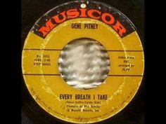 Hi-Max Collectors - Gene Pitney - Every Breath I Take