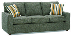 Monaco Sofa - Contemporary Reclining Sofas | Stuart David Furniture