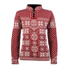 Xtend-Angebote Dale of Norway Peace Pullover Damen rot Gr. M: Category: Outdoorbekleidung > Damen > Pullover Item number:…% Nordic Pullover, Nordic Sweater, Sweater Sale, Tricot D'art, Norwegian Knitting, Fair Isle Knitting, Mode Online, Knit Patterns, Wool Sweaters