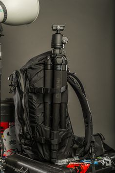 Killer bag if you travel with camera gear!