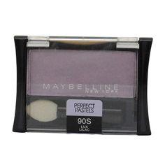 2 Pack- Maybelline Expert Wear Eye Shadow #90 Lux Lilac. 2 Pack- Maybelline Expert Wear Eye Shadow #90 Lux Lilac .