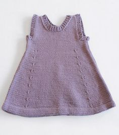 NobleKnits.com - Blue Sky Skinny Cotton Harriet Girls Dress Knitting Pattern, $8.95 (http://www.nobleknits.com/blue-sky-skinny-cotton-harriet-girls-dress-knitting-pattern/)