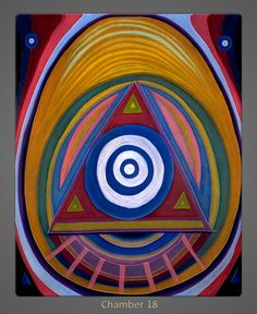 Chamber 18 Painting.
