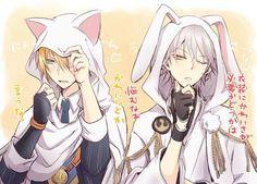 刀剑乱舞 Manga Boy, Manga Anime, Anime Art, Cute Anime Guys, Anime Love, Male Cartoon Characters, Touken Ranbu Characters, Japanese History, Anime Animals
