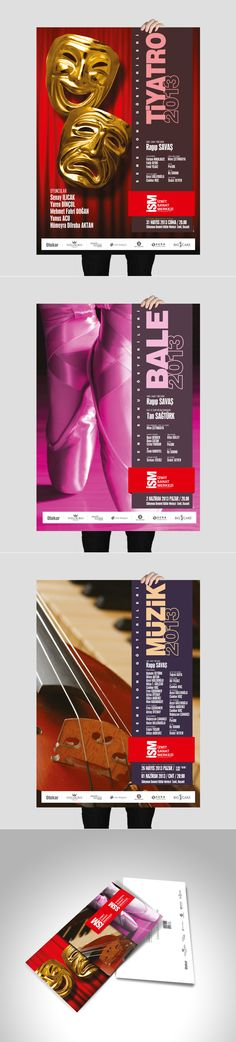ISM Posters 2013