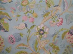 P. Kauffman Sea Breeze- nursery fabric for Betsey- some images already available on www.depinkus.wordpress.com.  click Betsey in tag cloud!