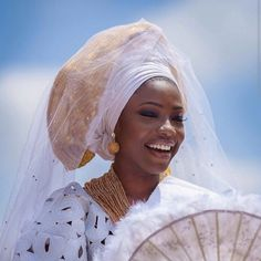 When it comes to Nigerian weddings, Yoruba brides sure know how to turn heads with their impeccable style and fashion sense. WDN brings you a collection of the best in…