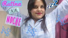 Mi Rutina Facial En La Noche | Piel Grasa | SaMi Beauty TV