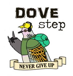 Here is the final part of Jonny Rankin's blog about the epic #DoveStep2 endurance challenge to raise funds for Operation Turtle Dove and increase awareness of the Turtle Dove's plight! #Birdonthebrink #turtledove