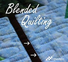 Tutorials and ideas for quilting with a longarm. Click on the titles or picturesto go to the specific tutorial.      Pantographs + Custom ...