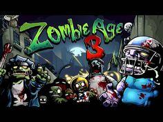 7 Best Zombie Age 3 Hack No Human Verification Images Zombie Age