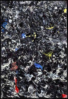 Neo (1990) by Lee Edward McIlmoyle