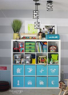 Clever Places to Carve Out Storage in Your Rental