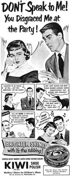 418 Best Funny Vintage Ads images in 2017 | Vintage ads