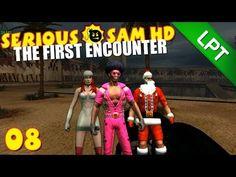 ▶ Let's Play Together Serious Sam HD First Encounter #08 - Skarabäus [deutsch / german] - YouTube