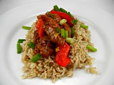 Best Chinese Recipes Ever - I've made the Hunan Chicken and it's so ... Chicken Shashlik Recipe By Chef Zakir