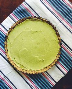 Key Lime Pie recipe by farmlovecooks via Food52