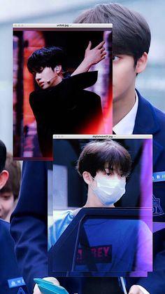 Yunseong / petit yunseong / woolim entertainment/ produce x 101 / produce x edits Korea Boy, K Idol, Lock Screen Wallpaper, Kpop Groups, Ulzzang, Produce 101, Entertaining, Wallpapers, Boys