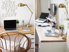DIY Schreibtisch-7