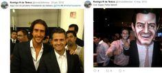 Revelan vínculos entre proveedor de equipo de espionaje y EPN   @EPN #GOBIERNESPIA 👁|👁 #DERECHAIROZ @concienciaradio #GDL #LLDM youtu.be/HTVAFgO1O74  fb.me/8E3BI6jBu @NicolasMaduro #venezuela
