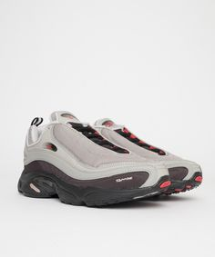 44afab44601195 The Reebok Daytona DMX receives a timely re-release, with the chunky  sneaker trend