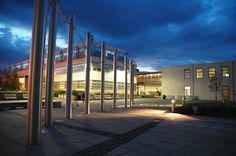 Waterford Institute of Technology, Ireland.   Highlights of Waterford Institute of Technology:  Waterford Institute of Technology is one of the largest institutes of technology in Ireland. It was established as...