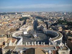 #Vatican City, Stato della Città del #Vaticano, #Rome, #Italy