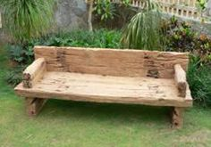 Rustic Outdoor Furniture | TK Tables is the outdoor timber furniture Melbourne supplier of choice ...