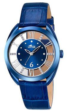 Reloj Lotus mujer 18253/2