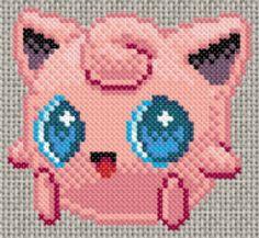 pixel art rondoudou