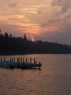Cedar Campus -   This camp is located in Michigan's Upper Peninsula. InterVarsity Christian Fellowship owns it. They offer various camps/courses throughout the year. I went to one of their camps during college and I hope to take my family to their family camp sometime.
