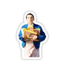 Stranger Things stickers featuring millions of original designs created by independent artists. Decorate your laptops, water bottles, notebooks and windows. Meme Stickers, Tumblr Stickers, Laptop Stickers, Lego Creator, Red Bubble Stickers, Unicorn Stickers, Millie Bobby Brown, Aesthetic Iphone Wallpaper, Stranger Things
