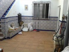 Foto 1 de Chalet en La Magdalena / Casco Histórico  - Ribera - San Basilio,  Córdoba Capital