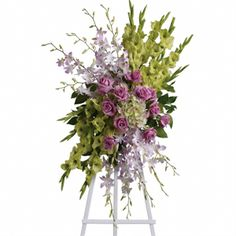 682 Best Funeral Flowers Images In 2018 Funeral Flowers