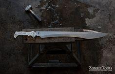 Zombie Tools - Accessories for the Apocalypse