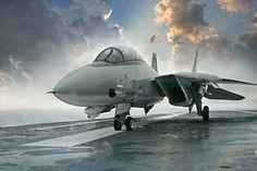 Fighter Plane Side