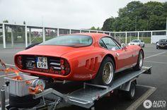 Paulussen Beradino 3 Belgium, Race Cars, Super Cars, Automobile, Racing, Vehicles, Eye Candy, Drag Race Cars, Motor Car