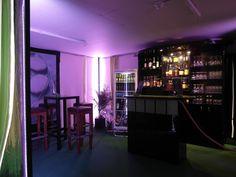 Der #Lounge #Keller eingerichtet