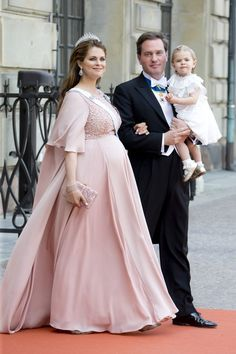 Pin for Later: There's No Doubt These Royal Families Make the Best Dressed List For Every Occasion Sweden Royal Family