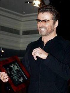 George Michael - photo postée par georgiafan