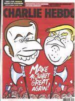 La visión de Charlie Hebdo