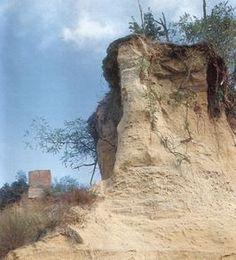 Le rocche del Roero Mount Rushmore, Spaces, Mountains, Nature, Travel, Naturaleza, Viajes, Destinations, Traveling
