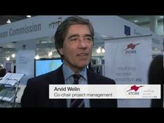 This video was produced by the European Commission's Digital Agenda team at the European Ministerial eGovernment Conference & Exhibition in Poznan in November 2011