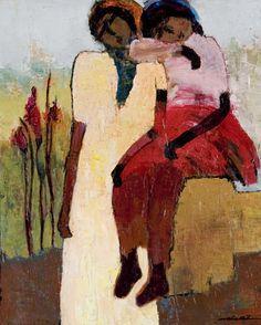 """Peace of love"" by Goli Mahallati."